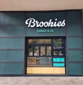 Brookies amplia produção e inaugura nova loja em Porto Alegre