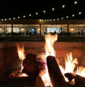 Restaurante Nature inaugura em junho dentro da vinícola Don Giovanni