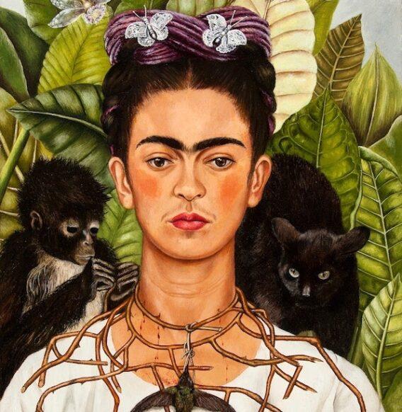 Paula Ramos fala sobre as mulheres protagonistas do Surrealismo em aula virtual do projeto Conversas sobre Arte